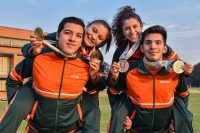 La Tribu Verde posterga su temporada hasta la Universiada Mundial
