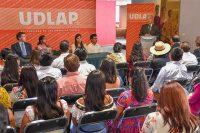 Cierra la novena edición el Programa de Liderazgo para Jóvenes Indígenas, organizado por la UDLAP