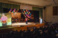 Muestra orquestada por Zentzontle UDLAP deja prueba de que México es cultura, música, danza y textil