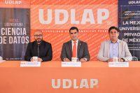 UDLAP abre nueva Licenciatura en Ciencia de Datos