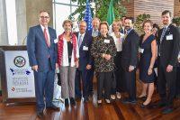 El Fondo de Innovación 100.000 Strong in the Americas anuncia las nuevas instituciones ganadoras de subvenciones entre México y los Estados Unidos