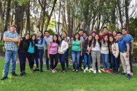 El Programa de Liderazgo para Jóvenes Indígenas de la UDLAP promueve la cooperación entre los actores sociales