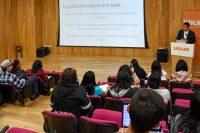 Los jóvenes indígenas refrendan su compromiso con la conservación de sus lenguas y culturas