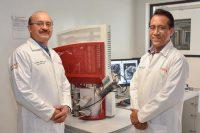 La Licenciatura en Nanotecnología e Ingeniería Molecular de la UDLAP es acreditada internacionalmente por la Royal Society of Chemistry