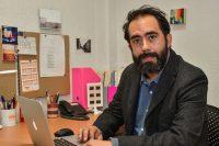Académico UDLAP es nombrado miembro de la Academia Nacional de Arquitectura