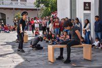 Estudiantes de Teatro UDLAP presentan obra que cuestiona temas de discriminación, clasismo y racismo