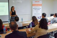 En UDLAP analizan nuevos estilos de liderazgo en la empresa mexicana