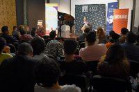 """Se presenta la novela """"Soliloquio del conquistador"""" como parte del conversatorio de Dialogarte"""