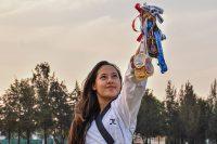 Un sueño Panamericano detonará todo para Ana Zulema Ibáñez