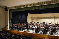 Cierra el Encuentro de Bandas Sinfónicas Juveniles y el Curso de Dirección para Bandas Sinfónicas UDLAP