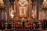 El 6° Encuentro Coral UDLAP se une a los festejos del aniversario de la consagración de la Catedral Basílica de Puebla
