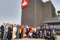 UDLAP y Santander trabajan a favor del desarrollo profesional de los jóvenes