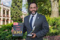 11 años siendo uno de los mejores CIOs de México, Fernando Thompson