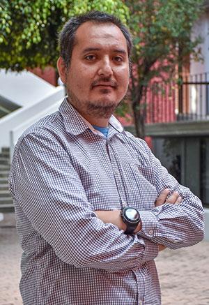 Académico UDLAP es nombrado miembro del comité editorial de revista asiática sobre arquitectura