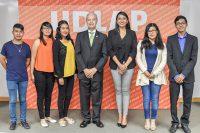 La UDLAP y el Ayuntamiento de Huejotzingo otorgan becas académicas