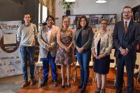 UDLAP dona 145 libros para la Sala de Lectura Casa del Puente de Bubas