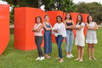 Estudiantes UDLAP presentan carteles en congreso internacional de psicología