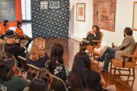 """UDLAP presenta catálogo de la exposición """"Recreaciones Urbanas"""" de la artista Paloma Torres"""