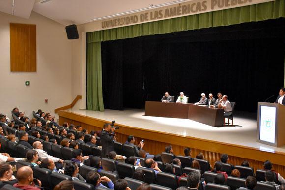 UDLAP, sede de la Expo Congreso Nacional de Protección Civil 2019
