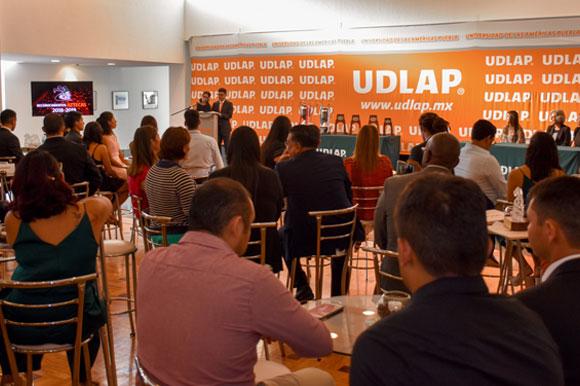 La UDLAP reconoce a sus Aztecas por un año muy productivo