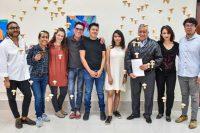 Concluyen las residencias artísticas CaSa UDLAP: Un vínculo entre Oaxaca y Puebla