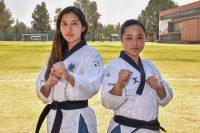 Los Azteca UDLAP salieron victoriosos del Abierto Mexiquense de Taekwondo