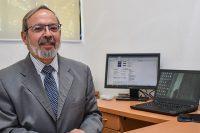 Catedrático UDLAP se une al Comité Nacional de Grandes Presas de la CONAGUA