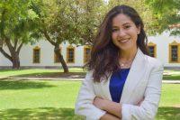 Estudiante de la UDLAP se hace acreedora a la Beca Botín para el Fortalecimiento de la Función Pública en Latinoamérica