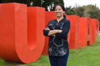Académica UDLAP forma parte de los científicos galardonados con el premio Breakthrough