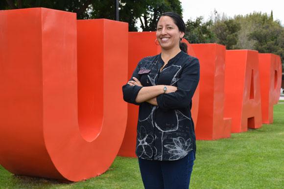 Académica UDLAP forma parte de los científicos galardonados con el premio Breakthorough