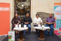 UDLAP presenta libro sobre los coleópteros de Cholula