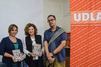 UDLAP participa en PaperWorks Feria del Libro del Arte