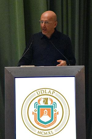UDLAP realiza el 2º Coloquio Tecnología, Ciencia y Cultura: una visión global