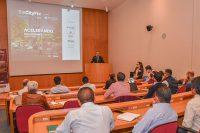 UDLAP sede del taller sobre mecanismos de financiamiento TheCityFix Labs México