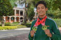 10 medallas adornaron la actuación de los Aztecas UDLAP en el Abierto de Canadá