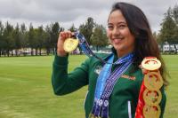 La Joya Azteca lució invencible en sus dos competencias internacionales