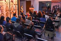 Estudiantes y académico UDLAP inauguran exposición en el Museo Regional de Cholula