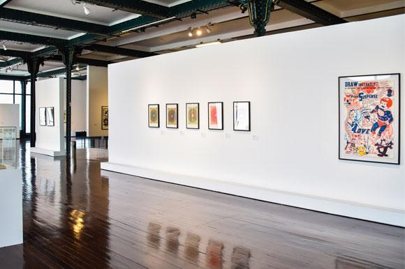 La Capilla del Arte UDLAP cumple 10 años comprometida con el arte