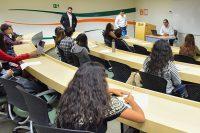 UDLAP realiza Job talks, talleres de orientación laboral y búsqueda de empleo