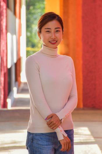 Bailarina y académica UDLAP participa en espacio de danza a nivel mundial
