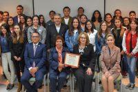 Concluye en la UDLAP actividades de la segunda generación de la Cátedra: Tribunal de Justicia Administrativa del Estado de Puebla