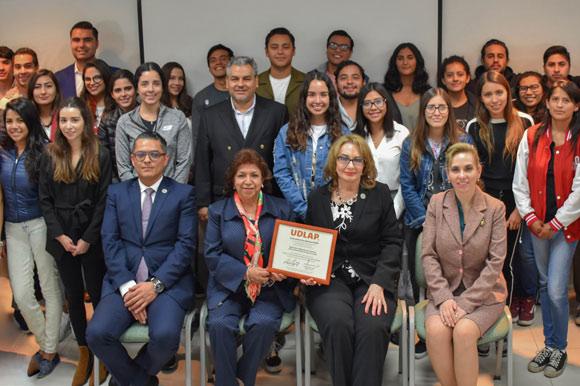 Cátedra: Tribunal de Justicia Administrativa del Estado de Puebla