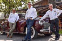 Regresa a la UDLAP la exposición más grande de automóviles antiguos