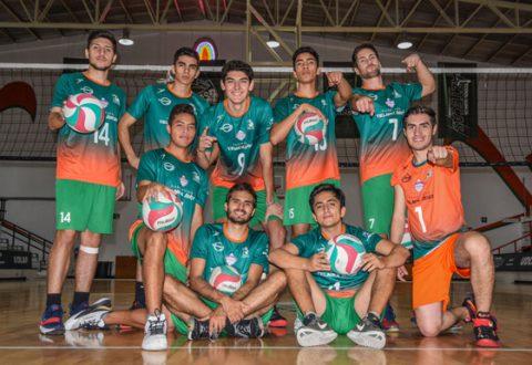 Lo mejor del voleibol universitario lo tendrá la UDLAP