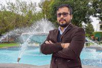 Académico UDLAP forma a la selección mexicana de matemáticas ganadores en Sudáfrica