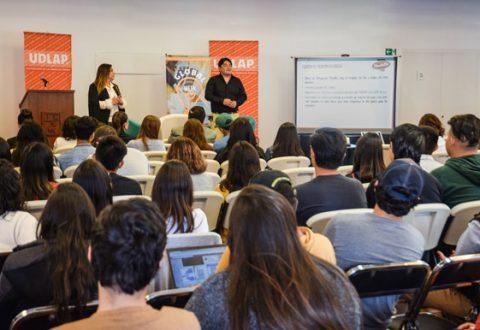 UDLAP se suma a la convocatoria del Global Entrepreneurship Week