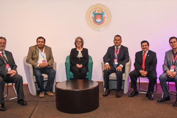 T-Systems México coorganizan evento sobre Smart Cities e internet of things en UDLAP