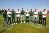 La Tribu Verde estará en el XLVI Tazón Azteca