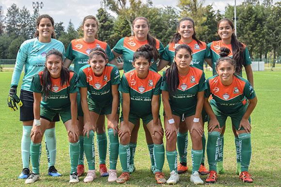 copa telmex 2019 soccer