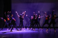 UDLAP presenta una muestra de diversidad dancística